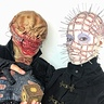 Photo #3 - Hellraiser Pinhead and Chatterer