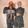 Photo #1 - Hellraiser Pinhead and Chatterer