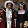Photo #1 - Henry VIII and Anne Boleyn
