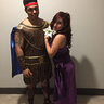 Photo #2 - Hercules and Megara