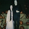 Photo #2 - Herman and Lily Munster