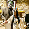Photo #4 - Herman and Lily Munster