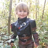Photo #1 - Hiccup from How to Train Your Dragon 2