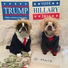 Photo #1 - Trump and Hillary
