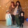 Photo #2 - Hillbilly white trash family