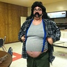 Photo #1 - Hillbilly with a beer belly