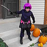 Photo #2 - Hit Girl