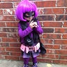Photo #3 - Hit Girl toddler!