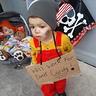 Photo #1 - Hobo Baby