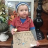 Photo #1 - Hobo Will Work for Candy