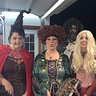 Photo #5 - Just a bunch of Hocus Pocus