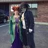 Photo #1 - Winifred Sanderson & Billy Butcherson