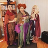 Photo #1 - Sanderson Sisters from Hocus Pocus