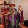 Photo #3 - Hocus Pocus Sanderson Sisters