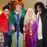 Photo #1 - Mary, Winnie, Sarah, and Billy