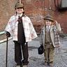 Photo #1 - Holmes & Watson