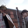 Photo #2 - Holmes & Watson