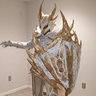 Photo #2 - Holy Daedric Armor