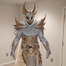 Photo #1 - Holy Daedric Armor