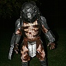Photo #1 - Predator homemade costume