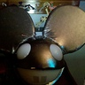 Photo #3 - Deadmau5 Head