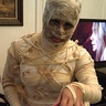 Photo #1 - Homemade Mummy