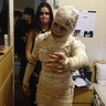 Photo #2 - Homemade Mummy