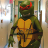 Photo #1 - Homemade Raphael costume