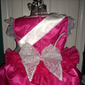 Photo #4 - back view with butt bow