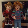 Photo #2 - Chucky and Freddy
