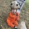 Photo #2 - Baby Sam, Trick r Treat.