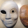 Photo #3 - Annabelle and Smiley (with 2 coats of liquid latex)