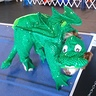 Photo #2 - green dragon