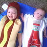 Photo #1 - they go together like ketchup and hotdogs