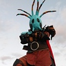 Photo #1 - Valka from How to Train your Dragon 2