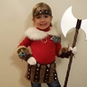 Photo #4 - Astrid from How to Train Your Dragon