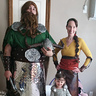 Photo #1 - How to Train Your Dragon family