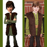 Photo #6 - Hiccup from How to Train Your Dragon