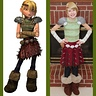 Photo #7 - Astrid from How to Train Your Dragon