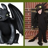 Photo #8 - Toothless from How to Train Your Dragon