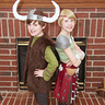 Photo #3 - Hiccup and Astrid