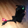 Photo #4 - How to Train Your Dragon Toothless
