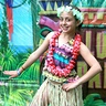 Photo #1 - Little Sister, Tieha 'hula girl'