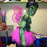 Photo #1 - Hulk-Fairy