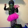 Photo #2 - Hulk-Fairy