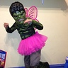 Photo #3 - Hulk-Fairy
