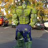 Photo #1 - Hulk Costume Completed