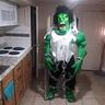 Photo #2 - Hulk