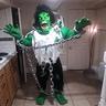 Photo #5 - Hulk