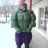 Photo #3 - Hulk